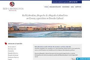 Abogado laboralista en Coruña