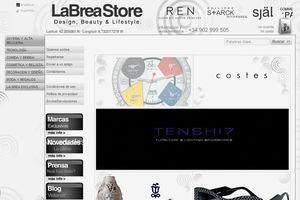 LaBrea Store