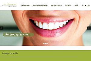 Centro Dental Lucía Diéguez