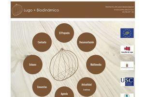 Proxecto Lugo+Biodinámico