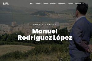 Manuel Rodríguez López