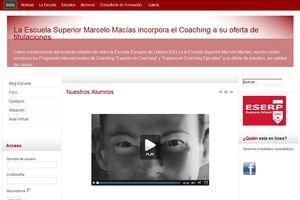 Escuela Superior Marcelo Macías