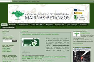 ADR Mariñas-Betanzos