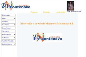 Mármoles Montenovo
