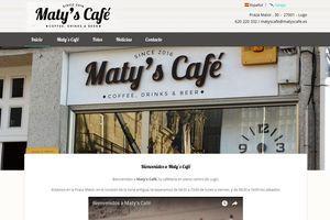 Maty's Café