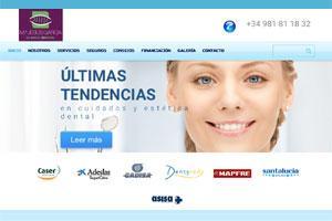Clínica Dental Mª Jesús García