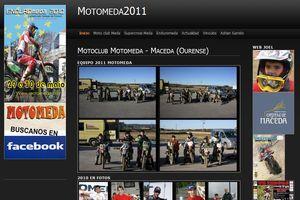 Moto Club Motomeda