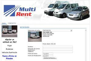 Multi Rent Xove