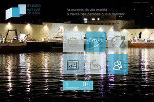 Museo Virtual de Burela