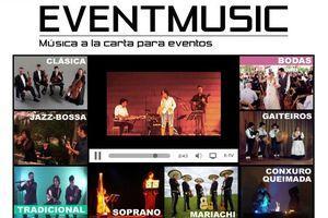 Event Music