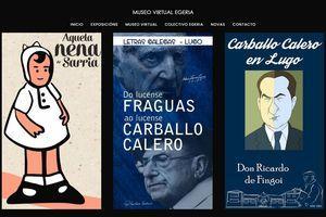 Museo Virtual Egeria