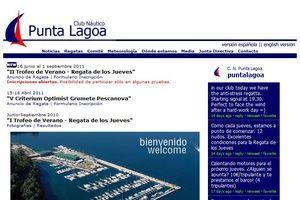 Náutico Punta Lagoa