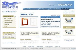 Novalinea, S.L.