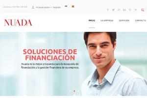 Nuada: Investment & Business