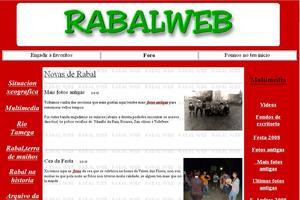 Rabal web