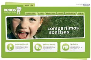 Nenos Odontología Infantil