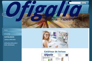Ofigalia