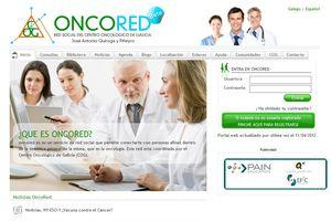 Oncored