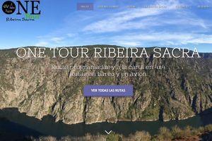 One Tour Ribeira Sacra