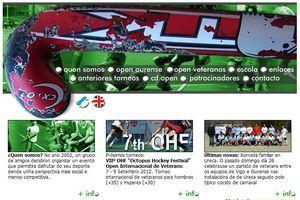 Club Deportivo Open Ourense