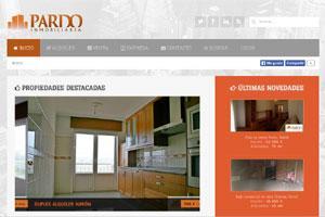 Inmobiliaria Pardo