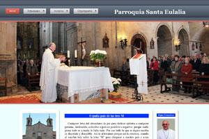 Parroquia Santa Eulalia