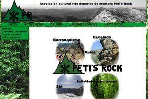 Asociación Peti's Rock