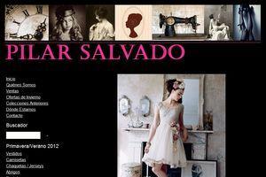 Pilar Salvado