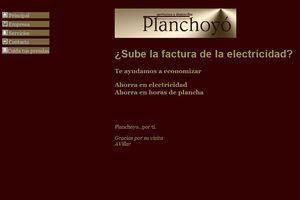 Planchoyo