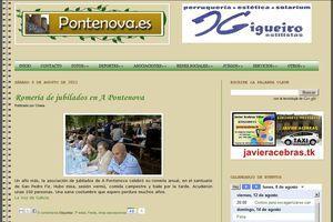 A Pontenova