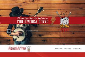 Pontevedra Ferve
