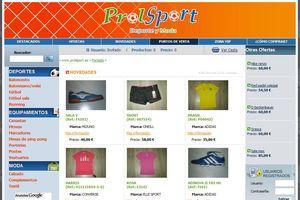 Prol Sport