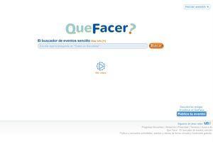 QueFacer.com