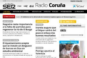 Radio Coruña - Cadena Ser