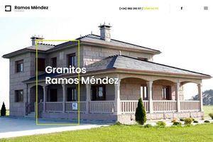 Ramos Méndez Granitos