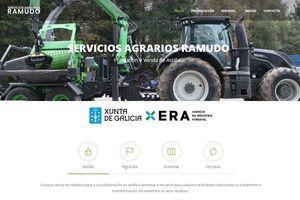 Servicios Agrarios Ramudo