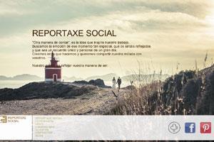 Reportaxe Social