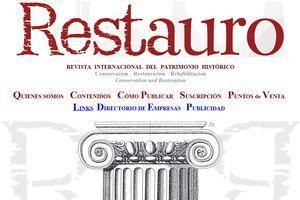 Revista Restauro