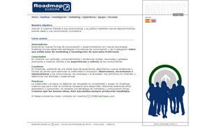 Roadmap Europa