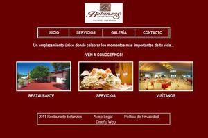 Restaurante Betanzos
