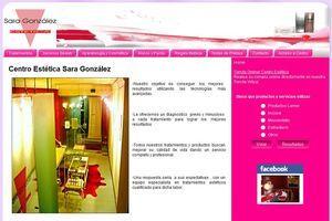 Centro Estética Sara González