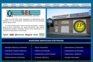 Servicios Eléctricos Louriña