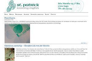 Academia St Patrick