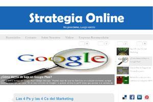 Strategia Online