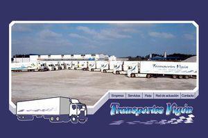 Transportes Vigón