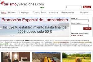 Turismo y Vacaciones