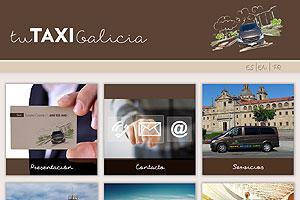Tu taxi Galicia