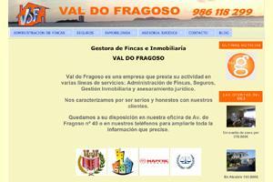 Val do Fragoso