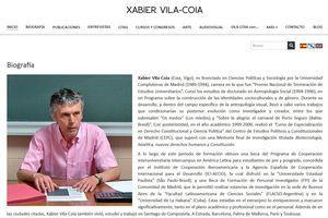 Xabier Vila-Coia