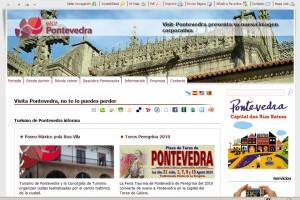 Visit Pontevedra